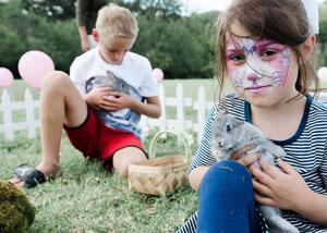 Bunny Birthday 2